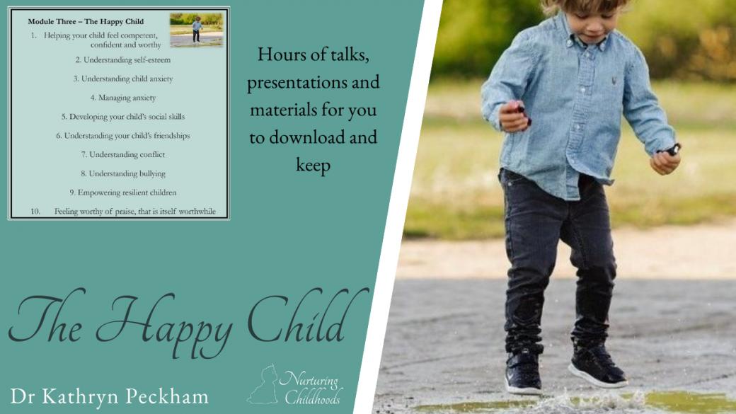 The Happy Child - 2